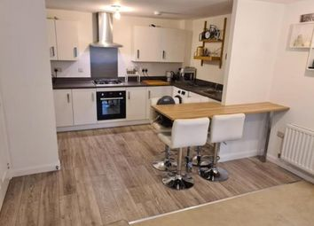 2 bed flat for sale in Grayling Close, Godalming GU7