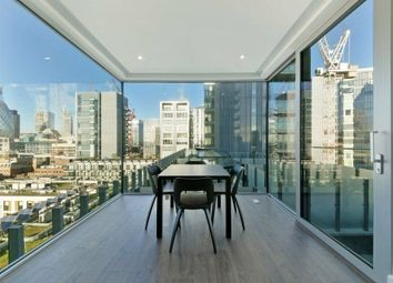 Thumbnail 2 bed flat for sale in 17 Stable Walk, London, Aldgate