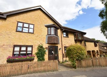 Thumbnail 2 bed flat for sale in Old Mill Close, Eynsford, Dartford