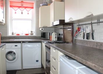 Thumbnail 2 bed flat for sale in Manse Rd, Kilsyth
