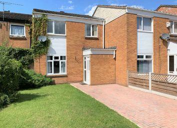3 bed terraced house for sale in Hole Farm Way, Kings Norton, Birmingham B38