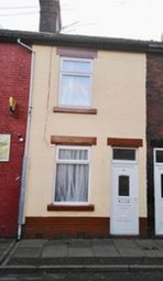 Thumbnail 2 bed terraced house to rent in Greendock Street, Stoke On Trent