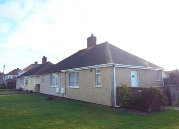 Thumbnail 1 bed bungalow for sale in Johnson Road, Cannock