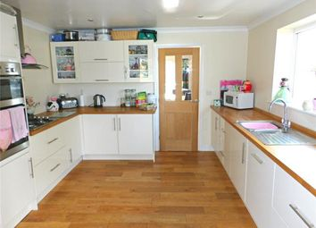 Thumbnail 3 bed semi-detached bungalow for sale in Garborough Close, Crosby, Maryport
