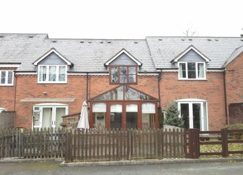 Thumbnail 2 bedroom mews house for sale in Sadlers Meadow, Over Whitacre