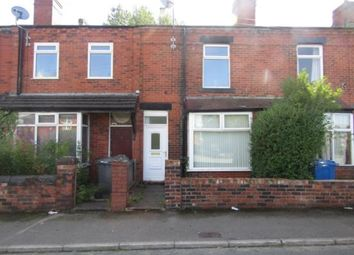 Thumbnail 1 bed terraced house to rent in Westwood Lane, Wigan