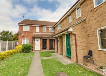 Thumbnail 2 bedroom flat for sale in Burns Place, Tilbury