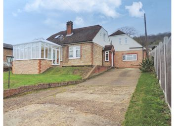Thumbnail 7 bed detached house for sale in Rochester Road, Rochester