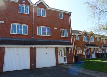 Thumbnail 3 bed semi-detached house for sale in Stone Meadow, Keresley, Coventry