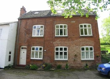 Thumbnail 1 bed flat to rent in Well Lane, Repton, Derbyshire