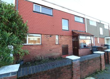 Thumbnail 3 bed terraced house for sale in Stanton Close, Bootle