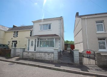 Thumbnail 2 bed detached house for sale in Smiths Road, Birchgrove, Swansea