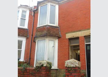 Thumbnail Terraced house for sale in Chapelhay Street, Weymouth