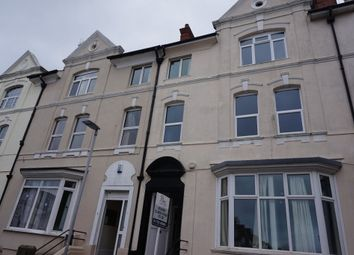 Thumbnail 12 bedroom terraced house to rent in Marlborough Road, Plymouth