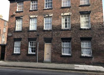 Thumbnail 1 bed flat to rent in Duncan Street, Birkenhead