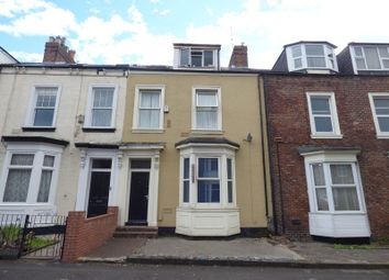 Thumbnail 6 bedroom terraced house to rent in Elmwood Street, Sunderland