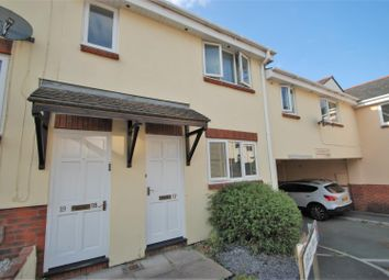 1 bed flat to rent in Jubilee Terrace, Plymouth PL4
