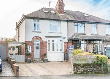 4 bed semi-detached house for sale in Charles Ashmore Road, Sheffield S8