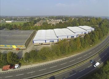 Thumbnail Light industrial to let in Unit C, Anglian Lane, Bury St. Edmunds