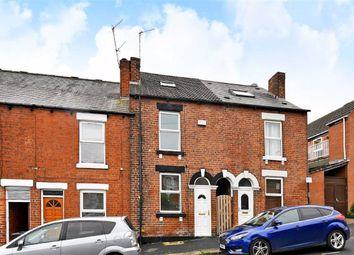3 bed terraced house to rent in Mackenzie Street, Sharrow, Sheffield S11