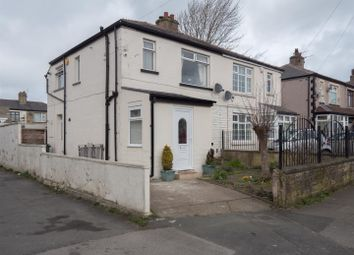Thumbnail 3 bed semi-detached house for sale in Third Avenue, Bradford