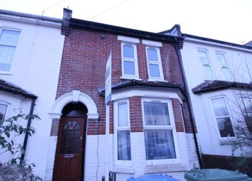 Thumbnail 4 bedroom property to rent in Brickfield Road, Southampton