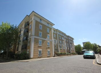 Thumbnail 2 bed flat for sale in Galleons View, 1 Stewart Street, London