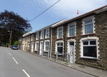3 bed terraced house for sale in Prospect Place, Ogmore Vale, Bridgend, Bridgend County. CF32