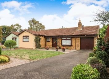 Thumbnail 3 bed bungalow for sale in Grosvenor Avenue, Bourne