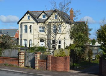 Thumbnail 5 bed maisonette for sale in Salterton Road, Exmouth, Devon