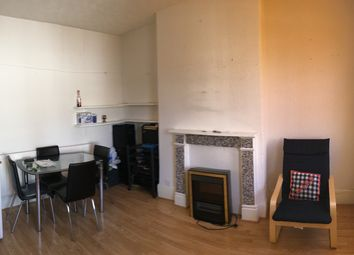Thumbnail 1 bedroom flat to rent in Chesterton Road, Plaistow