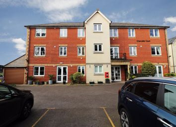 Chancellor Court, Chelmsford CM1. 1 bed flat