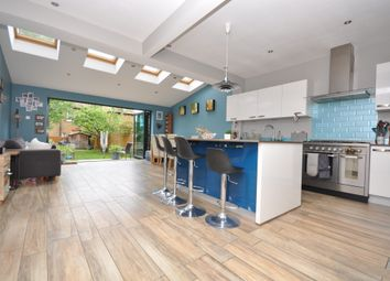 Thumbnail 4 bed end terrace house to rent in Douglas Road, Surbiton