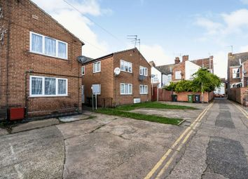Thumbnail 3 bedroom terraced house for sale in Moat Road, Great Yarmouth