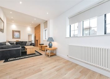 Thumbnail 1 bedroom flat to rent in Library Apartments, Bathurst Gardens, London