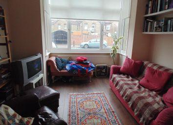 Thumbnail 1 bed flat to rent in Boreham Road, London