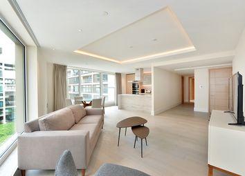 Thumbnail 2 bed flat to rent in Benson House, Radnor Terrace, Kensington