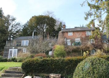 Thumbnail 4 bed detached house to rent in Lewes Road, Danehill, Haywards Heath