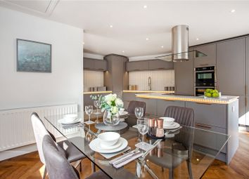 Thumbnail 3 bed detached house for sale in Waxhouse Gate, High Street, St. Albans, Hertfordshire