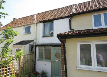 Thumbnail 3 bedroom cottage for sale in The Green, Winscombe