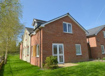 Thumbnail 2 bed flat for sale in Queens Meadow Court, Lydney