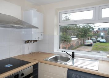 Thumbnail 1 bed flat to rent in Ash Street, Southport