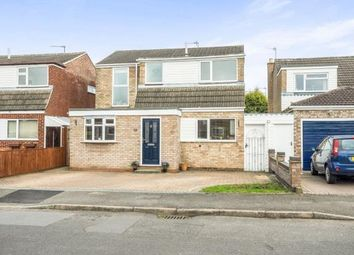 Thumbnail 3 bed detached house for sale in Arras Boulevard, Hampton Magna, Warwick, Warwickshire