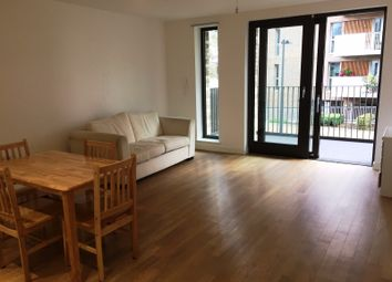 Thumbnail 2 bed flat to rent in Bramwell Way, London, London