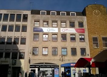 Thumbnail Office to let in 4th Floor, 7 The Parade, Northampton