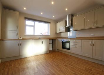 Thumbnail 2 bed semi-detached bungalow for sale in Bushell Hill Court, Darlington, County Durham