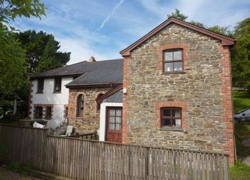Thumbnail 4 bed property for sale in Bodmin Hill, Lostwithiel