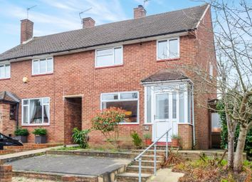 Thumbnail 3 bed end terrace house for sale in Sherborne Road, Orpington