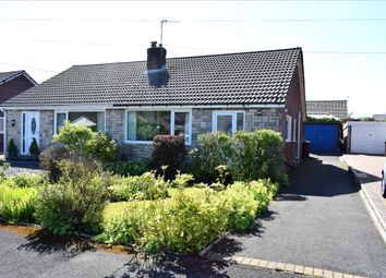 Thumbnail 2 bed bungalow for sale in Masefield Avenue, Padiham, Burnley