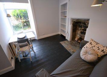 Thumbnail 1 bed flat to rent in Warriston Road, Canonmills, Edinburgh